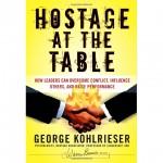 boekbespreking omgaan met conflicten voor leidinggevenden - conflictcoaching