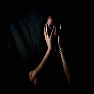 angst voor presenteren, spannende emoties