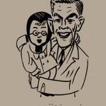 J.G. met G Rietveld 1953