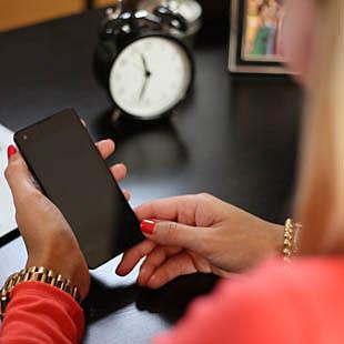 Thuiswerken en afleiding sociale media