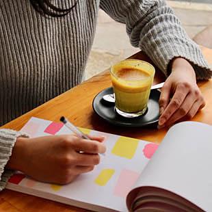 taken voor ons uitschuiven, plannen en lijstjes maken