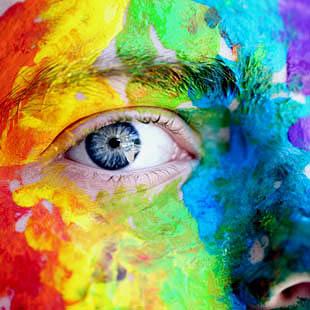 Zwarte Piet, Kleuren Piet, samenleving, polarisatie