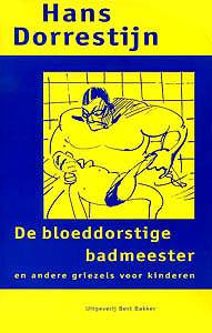 De bloeddorstige badmeester