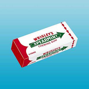 Verminder stress met kauwgum