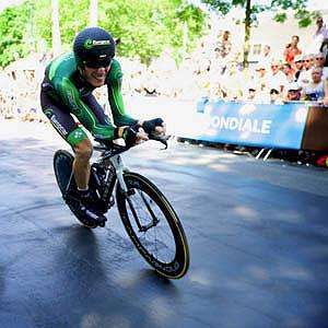 De waterdragers van de Tour de France