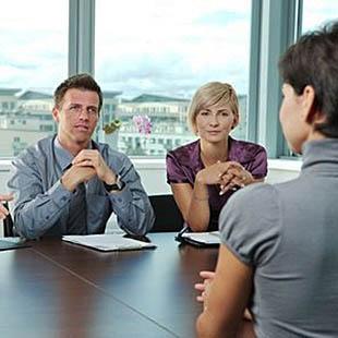 sollicitatievragen tijdens sollicitatiegesprek