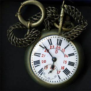 Presteren bij werkdruk, zet de klok voor pauzes