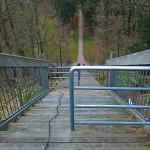 Trap lopen voor beweging