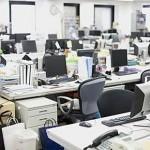 Focus in breinonvriendelijke kantoortuin