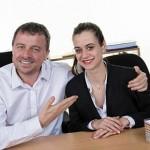 Wat is de rol van ouders bij sollicitaties?
