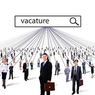 Vacature zoeken doe je via je netwerk