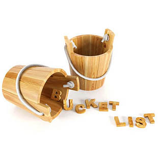 Tip november 2016: Maak je Bucket List