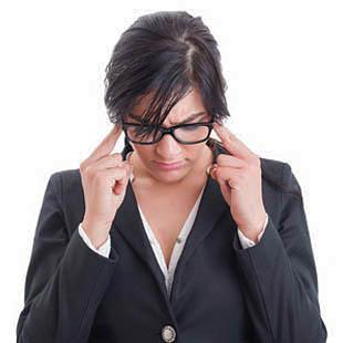 Blijft het malen in je hoofd, kloppen helpt - tips voor drukke dagen