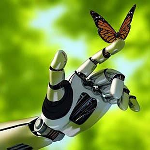 Eindelijk, positief effect robotisering arbeidsmarkt