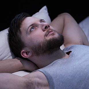 Tip februari 2017: Stap ontspannen in bed