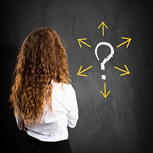 Keuzestress Hoe moeilijk is het om te kiezen?