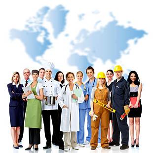 Werkzoeken op een krappe arbeidsmarkt