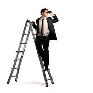 Wat doe je als je een baan zoekt?