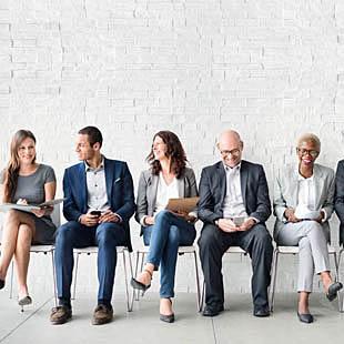 Kansen voor een arbeidsmarkt in beweging