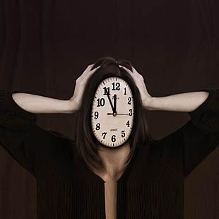 6 keer slimmer omgaan met stress