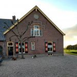Boerderij Katteveld in Werkhoven