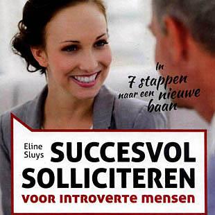 Succesvol solliciteren voor introverte mensen
