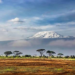 Staat de Kilimanjaro al op je bucketlist?