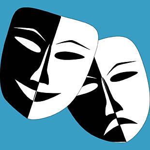 Wie ben jij achter je masker?