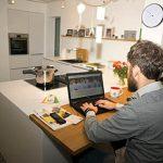 Wordt thuiswerken het nieuwe normaal?