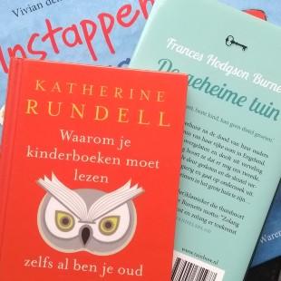 Tip juli 2021: Lees eens een kinderboek